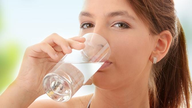 La filtration améliore la qualité de l'eau